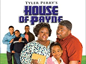 Best tyler perry's house of payne season 7 episodes Reviews