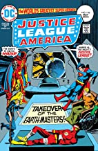 Justice League of America (1960-1987) #118