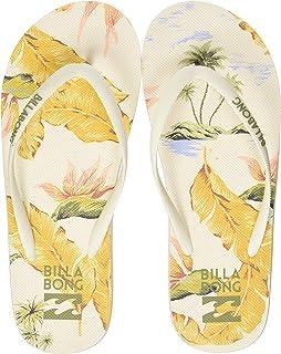 BILLABONG Dama-Slaps for Womens, Infradito Donna