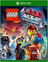 Best The LEGO Movie Videogame - Xbox One Review
