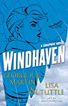 Best windhaven graphic novel Reviews