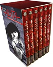 Battle Angel Alita Deluxe Complete Series Box Set PDF