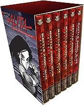 Best alita battle angel manga read Reviews