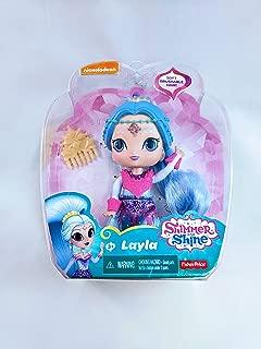 Fisher-Price Nickelodeon Shimmer & Shine, Layla