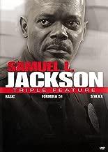 Basic / Formula 51 / S.W.A.T. Samuel L. Jackson Triple Feature