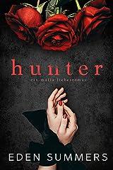 Hunter: Ein Mafia Liebesroman (German Edition) Kindle Edition