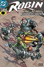 Robin (1993-2009) #107 (Robin (1993-))