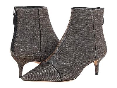 Alexandre Birman Kittie Boot (Stellar/Black New Fabric) Women