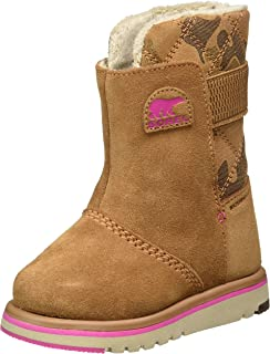 Sorel Kids' Youth Rylee CAMO Mid Calf Boot