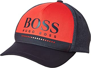 Hugo Boss Men's 50402452 Hats & Caps
