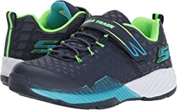 SKECHERS KIDS - Clear Track Lunar Shift 97606L (Little Kid/Big Kid)