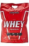 Nutri Whey Protein - 1800g Refil Chocolate, IntegralMedica