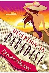 Deception in Paradise (Paradise Florida Keys Mystery Series Book 2) Kindle Edition