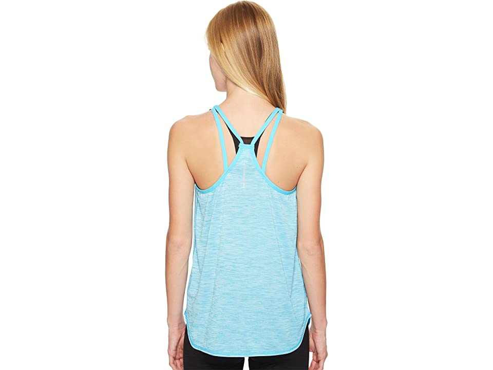 Lole Samantha Tank Top (Lagoon Blue) Women