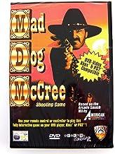Juego de Disparos Mag Dog McCree - Juego DVD Interactivo
