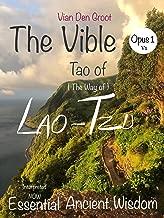 lao tzu of the tao