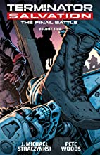 Terminator Salvation: Final Battle Volume 2