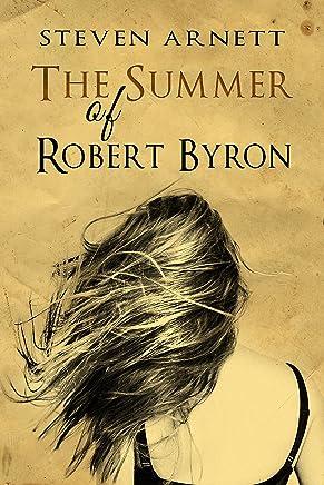 The Summer of Robert Byron (English Edition)