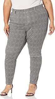 Amazon Essentials Plus Size Pull-on Knit Jegging - Pants Mujer