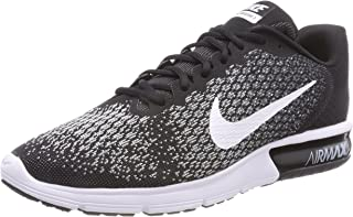 nike running air max sequent 2
