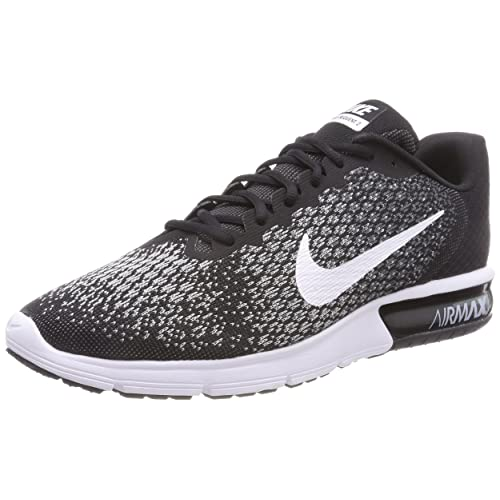 official photos ed788 ca889 Nike Air Max Sequent 2 Mens Running Shoes