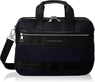Tommy Hilfiger Work Bag for Men-Blue