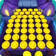 coin dozer strategy