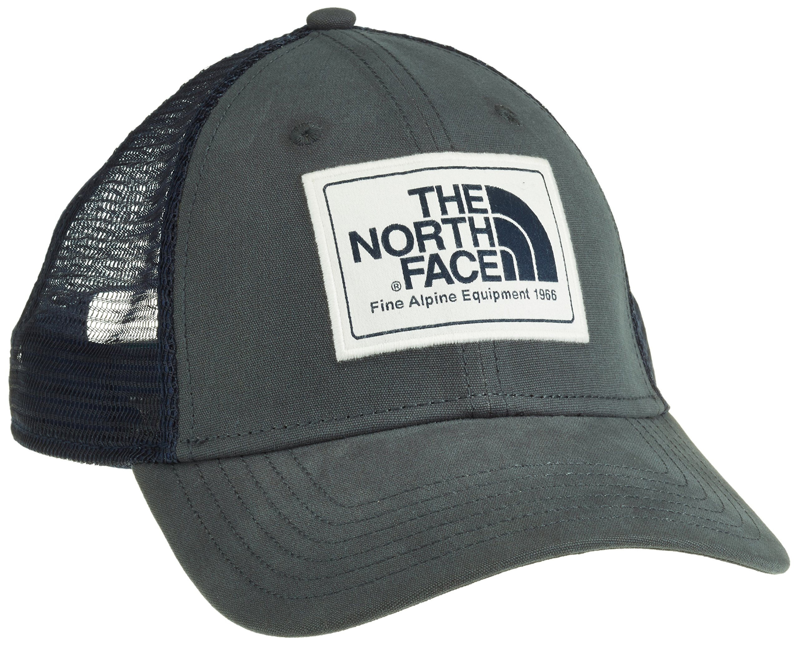 The North Face Kappe Mudder Trucker Hat Gorra, Unisex, Marrón ...