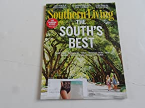 Best southern living april 2018 Reviews