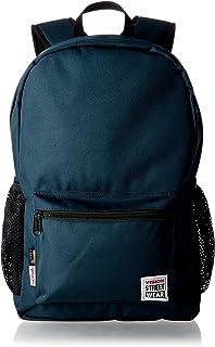 [ヴィジョンストリートウェア] バックパック VSPCシリーズ サイドメッシュポケット付きバックパック VSPC500N