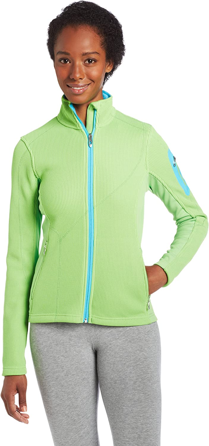 Spyder Women's Linear Limited time cheap sale Sweater Core Al sold out.