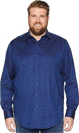 Big & Tall Harris Shirt
