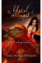 The Blood of Abigail (Always Never Book 2) Kindle Edition