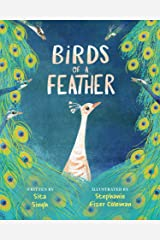 Birds of a Feather (English Edition) Format Kindle