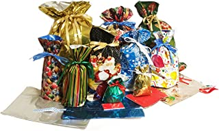 Best kringle drawstring gift bags Reviews