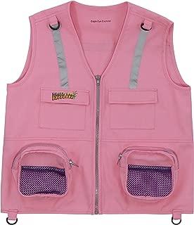 Best pink safari vest Reviews