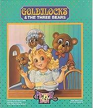 Goldilocks and the Three Bears (Peter Pan Records Read Along)