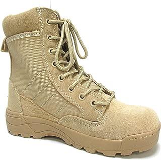 Military Uniform Supply Desert Combat Boots