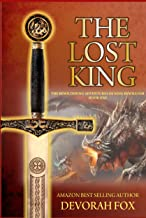 The Lost King (The Bewildering Adventures of King Bewilliam Book 1)