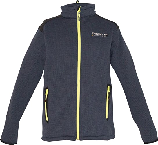 DEPROC-Active Veste Windstopper Veste Polaire Veste et Waverley Men