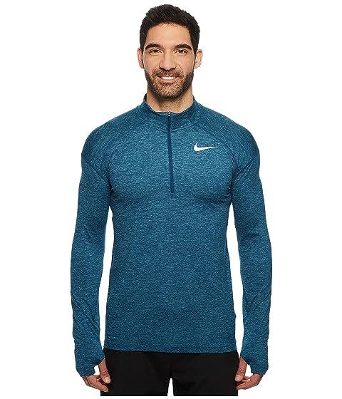 1fb91d2877737c Nike Dry Element 1 2 Zip Running Top at 6pm