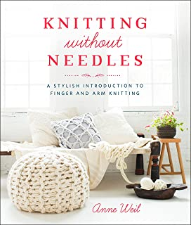 Best hand knitting without needles Reviews