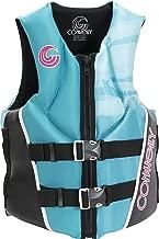 CWB Connelly Womens U-Back Neoprene Vest