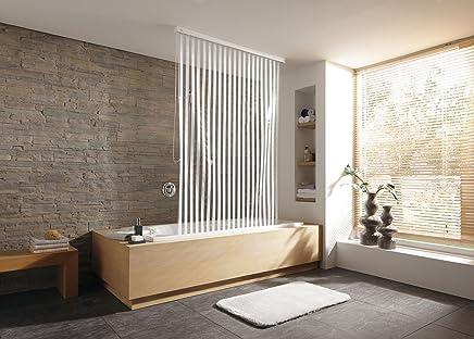 Amazon.fr : baignoire dangle - Rideaux / Rideaux de douche, crochets ...