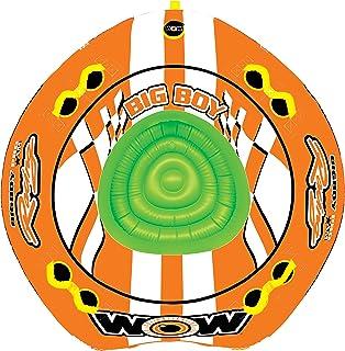 WOW World of Watersports ، 15-1130 ، Big Boy Racing Towable ، 1 تا 4 نفر