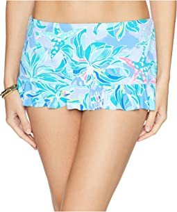 Cruise Skirted Bikini Bottom