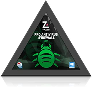 PRO ANTIVIRUS & FIREWALL 2017 - The essential PC & internet security solution [Download]