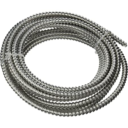 Details about  /Southwire Armorlite 25-ft 12//2 Solid Aluminum MC Cable
