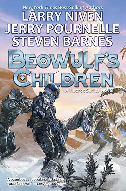 Beowulf's Children (Heorot Series Book 2) (English Edition)