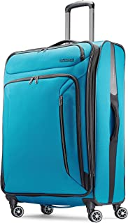 American Tourister 28 Spinner, Teal Blue